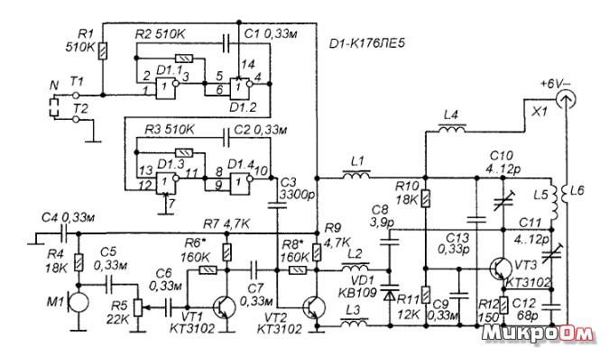радиоуправляемая модель