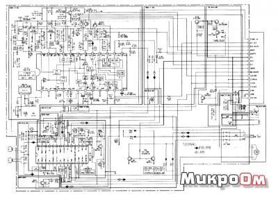 Схема радиоприемника на микросхеме фото 119