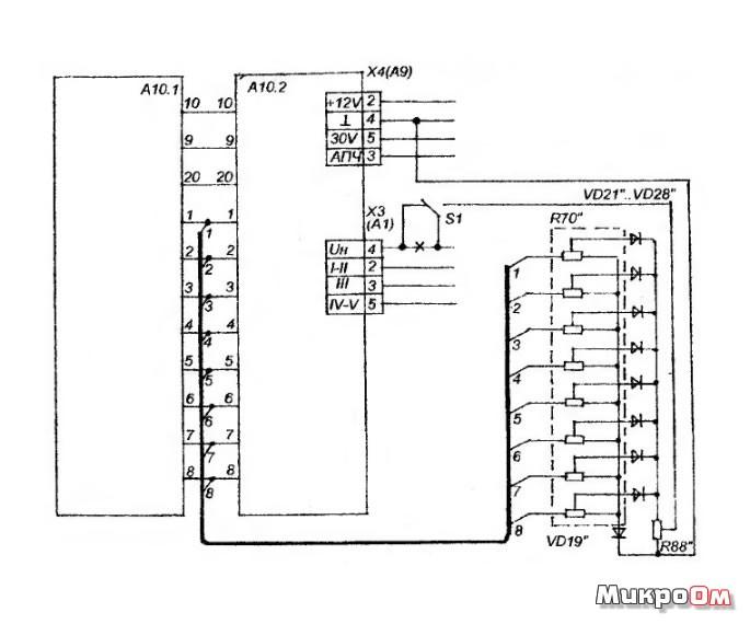 управления УСУ-1-15 можно